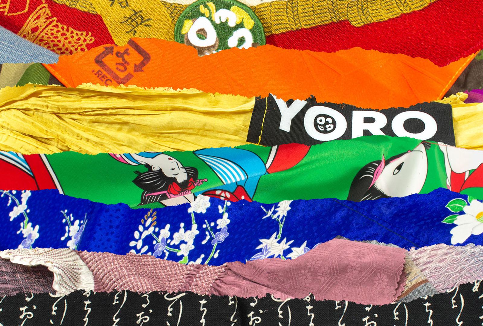 4649.REC textile pride rainbow