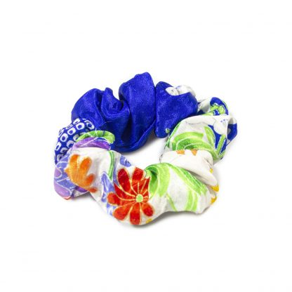 Upcycled Scrunchies