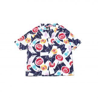 """Hawaiian Shirt - """"Midsummer Sprinkles"""""""