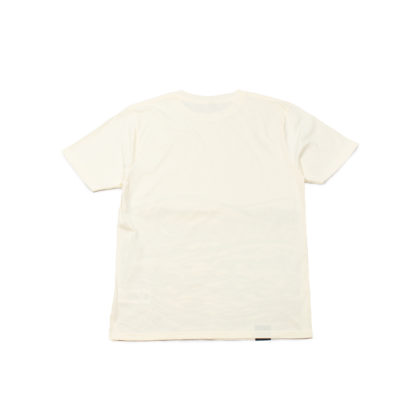 Mother Sea: Japanese Graphic Sand Tee - back