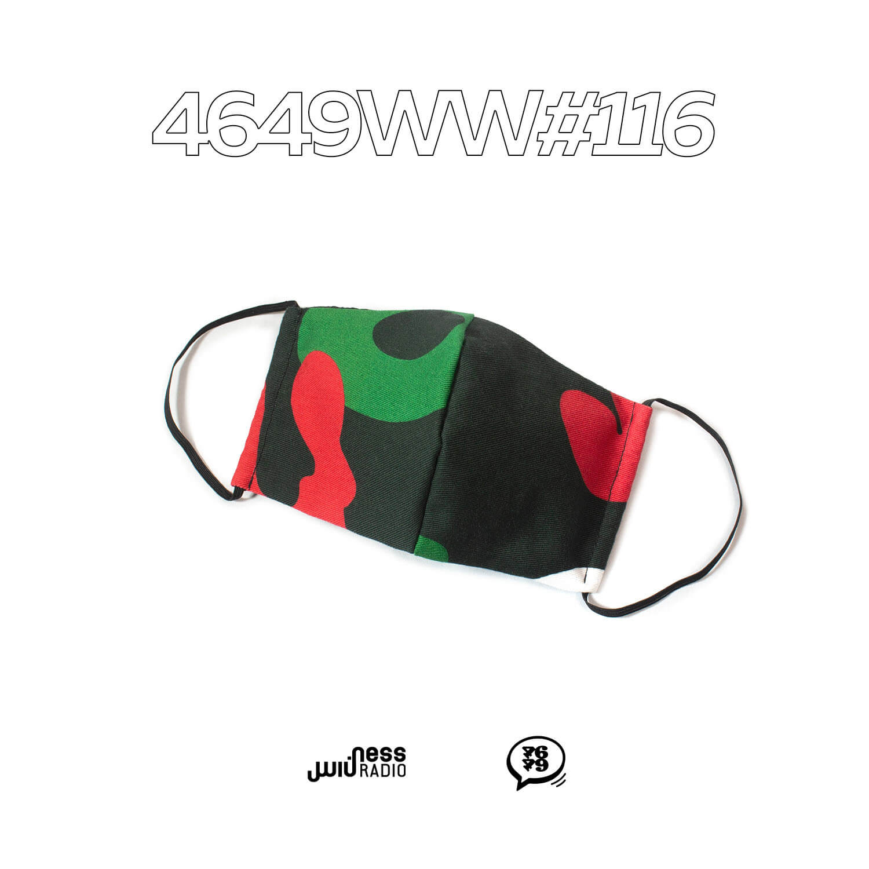 4649WW Podcast EPS 116 Artwork